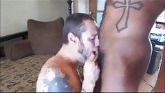 Damon Dogg uses his ass