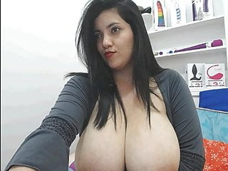 Beautiful Tetas On This Female