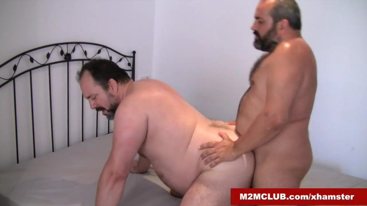 Bear Osos Videos Porno spanish bears fucking