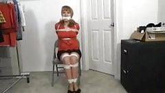 Teacher in Bondage