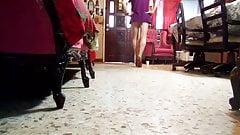 New very high heels