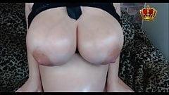 Maggie's Big Pregnant Veiny Tits's Thumb