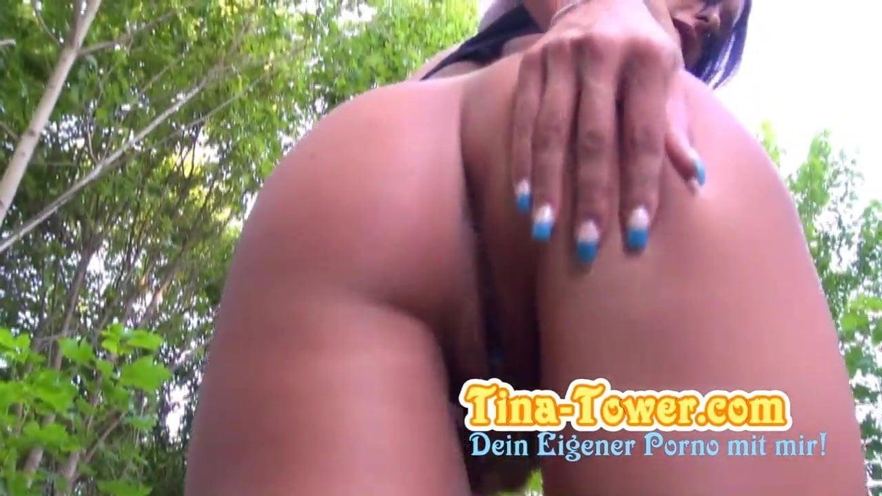 Tina Tower Free Porn