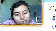 GUADALUPE, AMIGA DEL MSN ME MOSTRO LAS TETAS PARTE 2