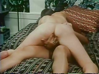 Classic Porn Analyst (1975) with Candida Royalle