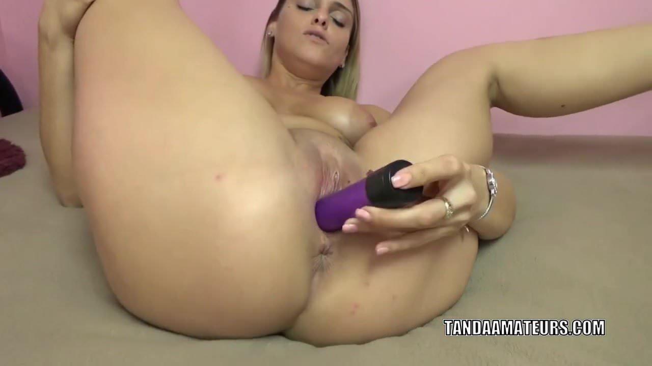 Pantyhose sex slave