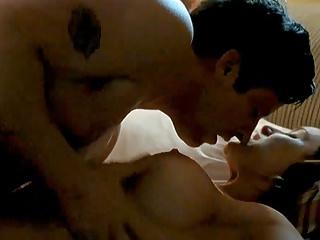 Jenny Mollen Nude Sex Scene In Crash ScandalPlanetCom
