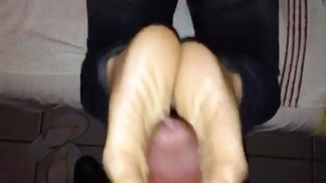Felice schachter naked XXX