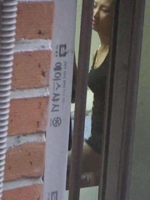 Korean Neighbor Bathroom Voyeur, Free Porn 05: