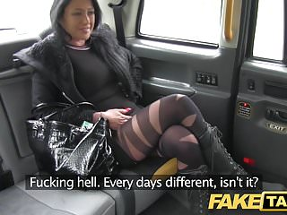 Download video bokep Fake Taxi Local escort fucks taxi man on her way to a client Mp4 terbaru