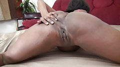 Lexi Amor gets fucked by 2 Guys