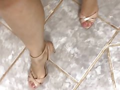 Brazilian Beauty Feet  #2