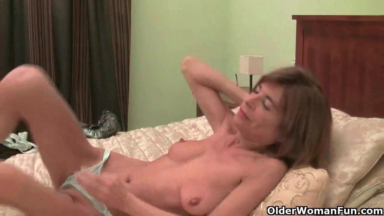 Very Skinny Granny Strips Off And Masturbates Free Porn A5-7089