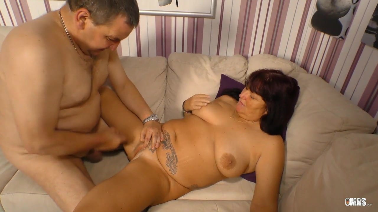 Blond mother son sex