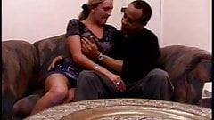 Donna Marie - First Ever Hardcore Movies