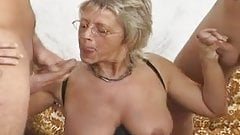 german mature granny