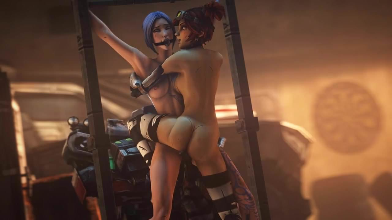 Rule34 xxx borderlands