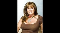 Jeana Keough Jerk Off Challenge