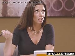 Brazzers - Doctor Adventures - The Impatient Patient scene s