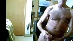463. daddy cum for cam