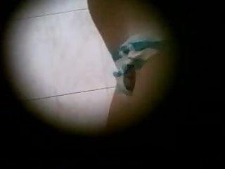 Free real voyeur galleries - Shower real voyeur 24