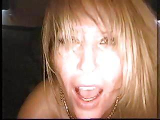 Big black cock fucking a sexy white wife