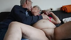 Good wife sex video