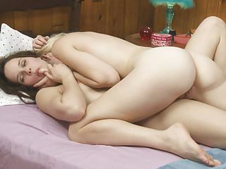 Charlotte Stokely and her mom's lesbian partner