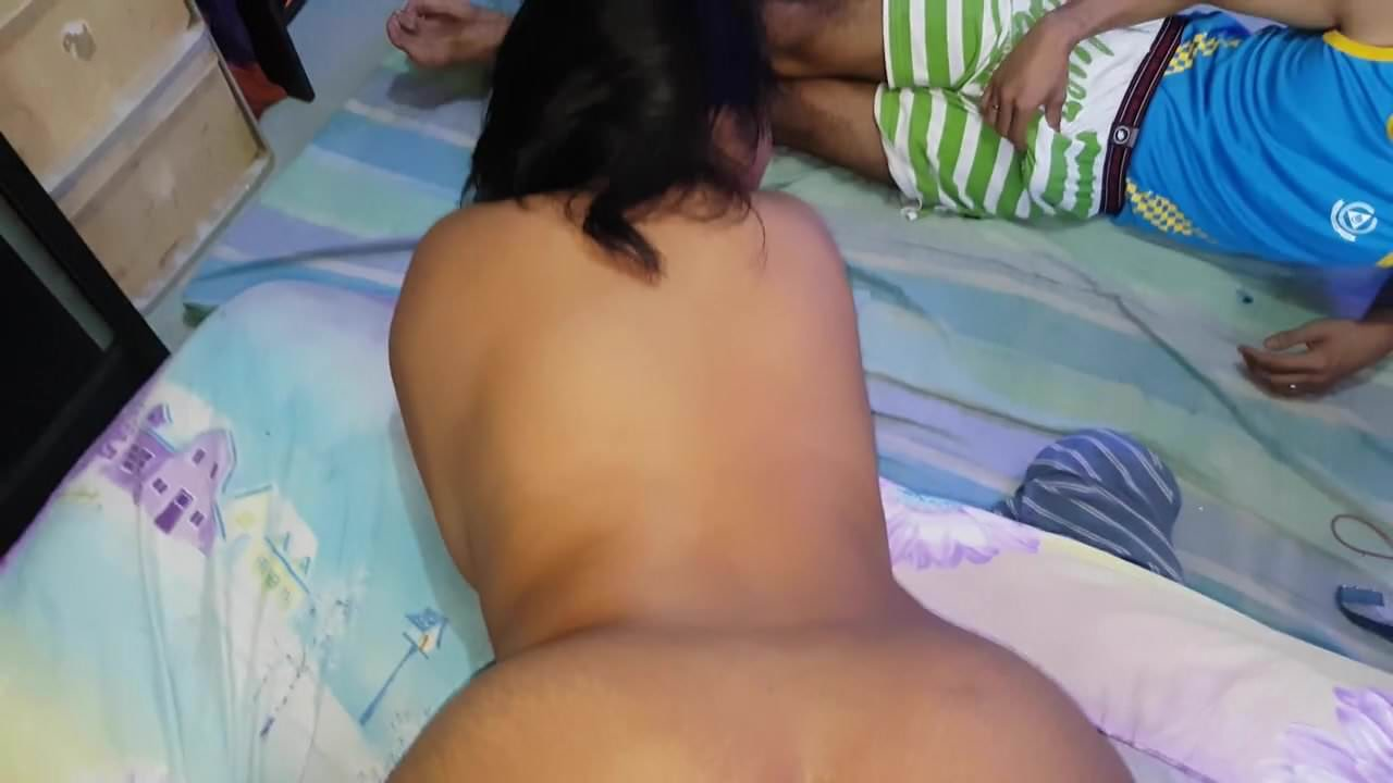 Malay wife porn-8508