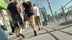 HOT on street