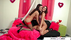 Jessica Jaymes - Chris pounds
