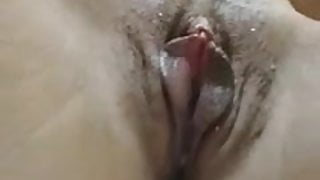 Teaser (aroused pinay pussy)