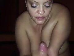 Juliet ric milf massage by stepson - 2 part 6