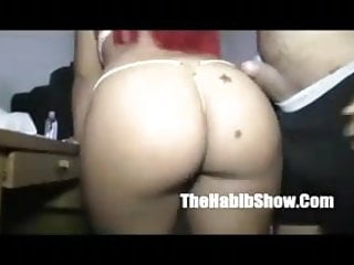 Phat juicy pussy - Dominican red phat juicy booty pussy banged