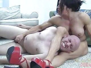 Angela Salvagno Destroys Dante