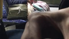 random bus dick flash's Thumb