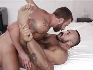 Hot and hairy guys fucking bb