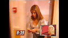 Kate Garraway Nice Bouncing & Bum NN