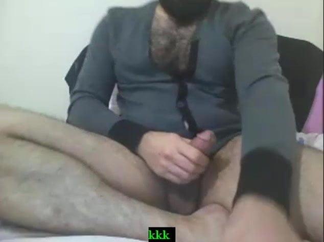 Turkish Str8 Bear Large Dick 32 Yo Yasin