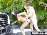 RealityKings - 8th Street Latinas - Tony Rubino Vienna Black
