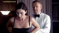 Monica Bellucci Nude Boobs And Butt In Under Suspicion Movie