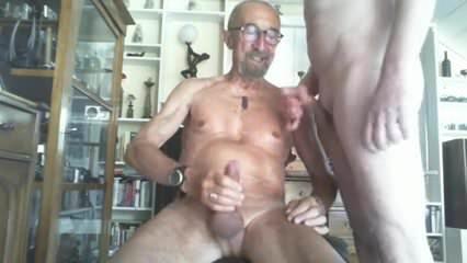 Wichser Porno