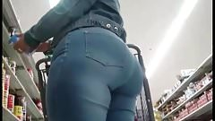 DONK BOOTY