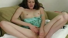Cherry Masturbation video