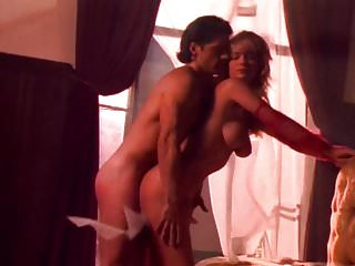 SHOW ME HEAVEN - vintage 80's erotic music video