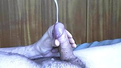 Yet another wank - Slow Motion Cumshots