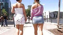 piss lesbians 2