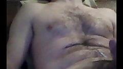 Sexy bear cumming 060319