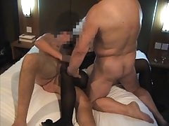 Cuckold the making of a hot wife