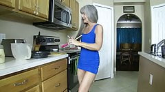 Kitchen JOI by Milf